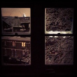 #snow #london #londonfashionweek #ioannis #cold #interior #instagram #architecture #art #retro #vintage #sexy #love  (at rosebery avenue)