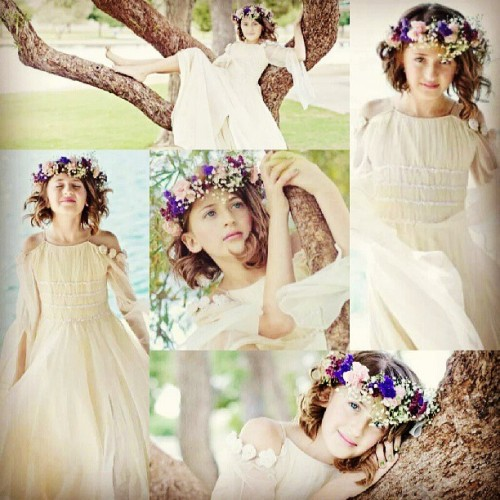 Memories of a truly special day… #photography #photoshoot #flowercrown #fairy #fantasy #ethereal #jessicafrieling #happygirl #love @shelleymat11
