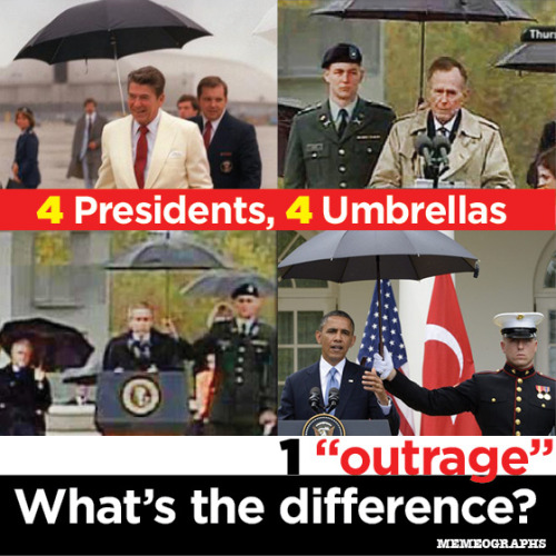 politi-gal:  memeographs:    What could it be? What distinguishes these four presidents from one another?         manufactured outrage