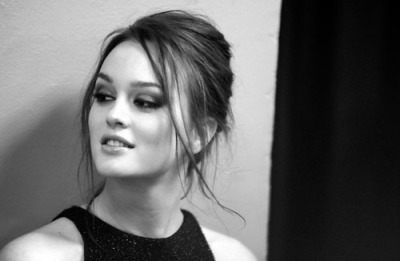 black-and-white-but-not-bland:  Leighton