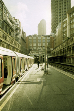 London 3 by SkyDivedParcel on Flickr.