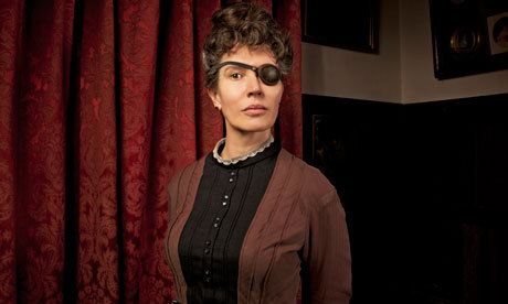 UK PEOPLE! Why did no one tell us about Hunderby? Julia Davis is a genius talent I have loved since Nighty Night, and it's co-produced by Armando Iannucci. This is a perfect storm of black comedy and I am ON FUCKING BOARD LIKE BIRD RAYMOND NAILED TO A PERCH (sorry, tiny spoiler in my ancient Python joke there). STOP HOARDING ALL THE GOOD JULIA DAVIS STUFF AND SHARE WITH THE REST OF THE CLASS, GUYS.