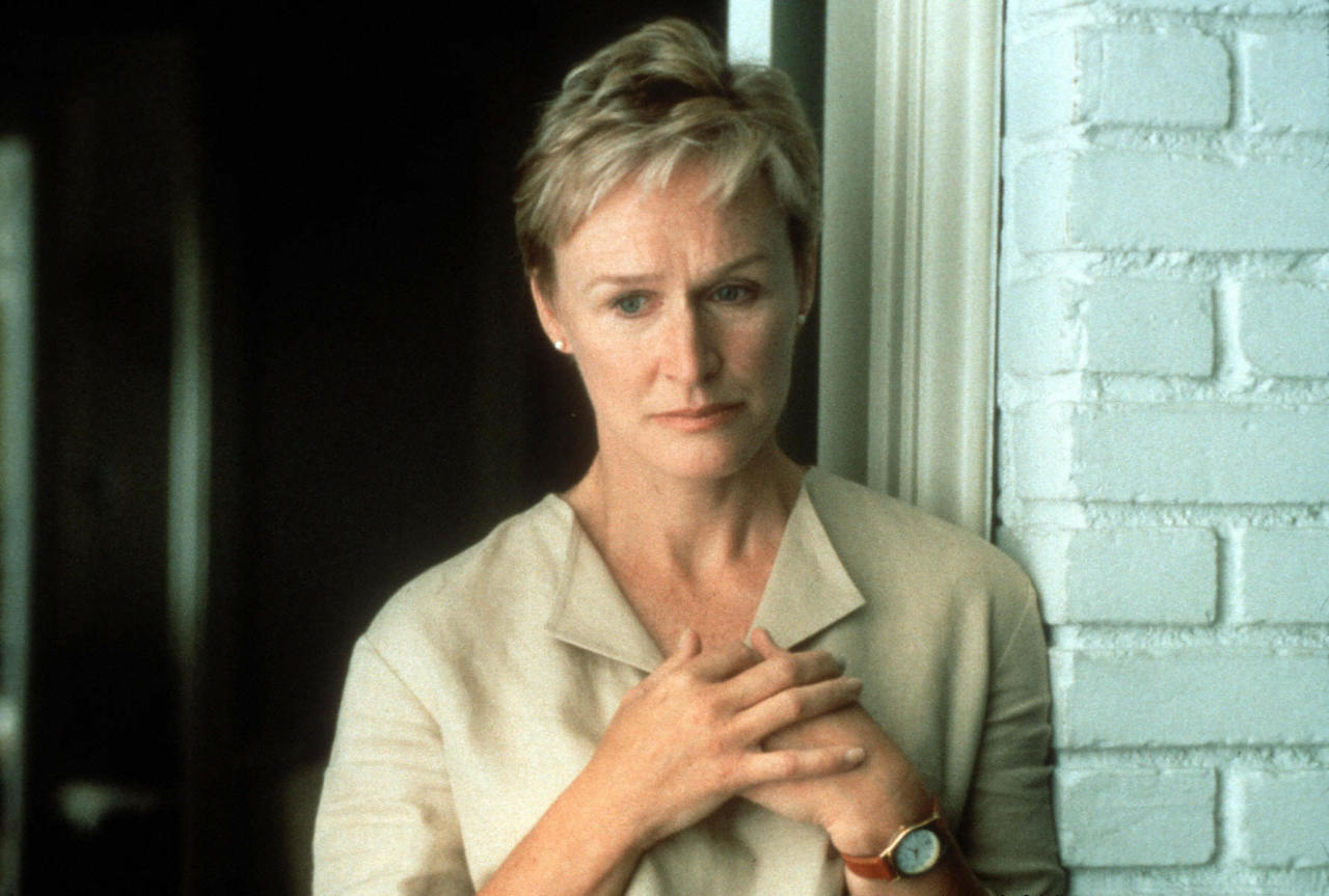 Glenn in Things You Can Tell Just by Looking at Her (1999)