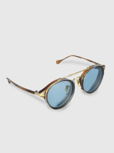 bostonroll:  The SoloIst x Oliver Peoples s.0143 frames | Mister Lost & Founds