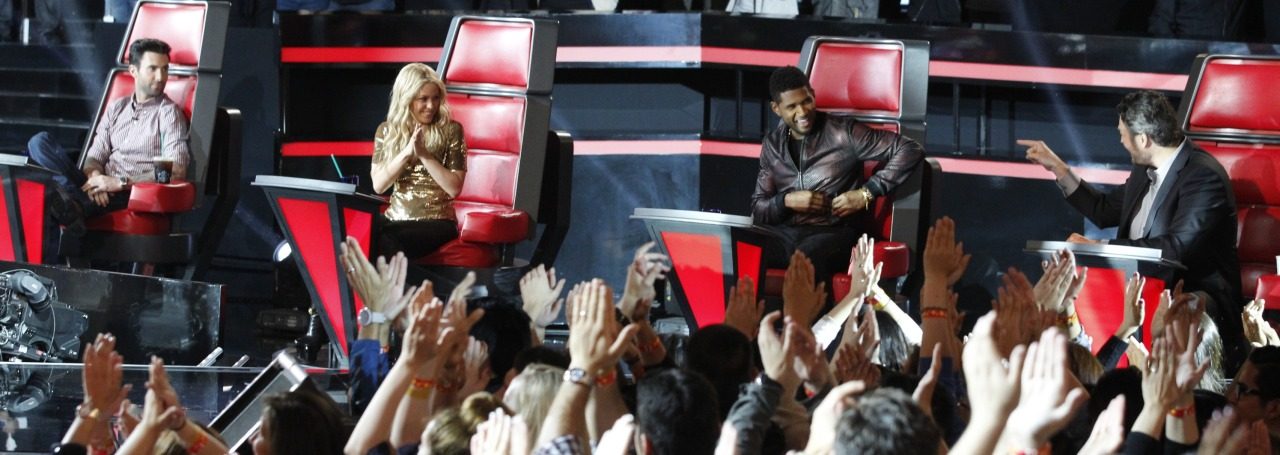 nbcthevoice:  East Coast, the Top 12 perform LIVE now!