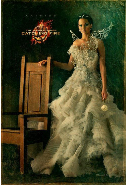 CATCHING FIRE:  Click here to checkout the Gallery of Capitol Portraits …