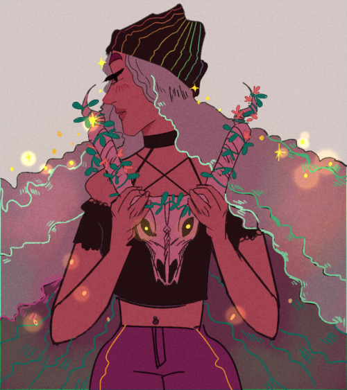 witch girls hedge witch witchy witch aesthetic hello Friends my stuff
