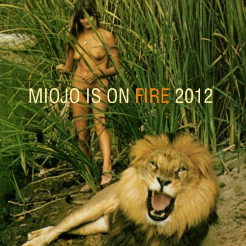 Miojo Is On Fire 2012