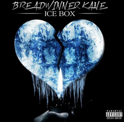 "BreadWinner Kane - Ice Box Breadwinner Kane premieres his latest record ""Ice Box."" This intoxicating groove is about getting your life back on track after a heartbreak has turned you ice cold. Kane sums up the love he's lost in the hook by saying, ""I..."