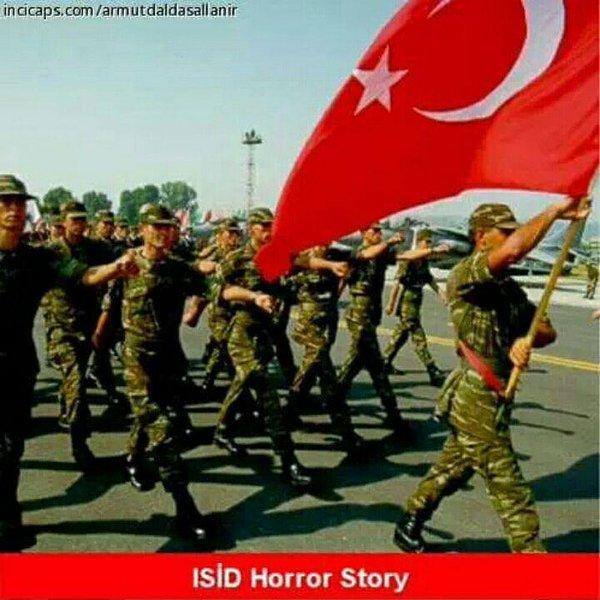incicaps.com /armutdaldasall anir ISID Horror Story