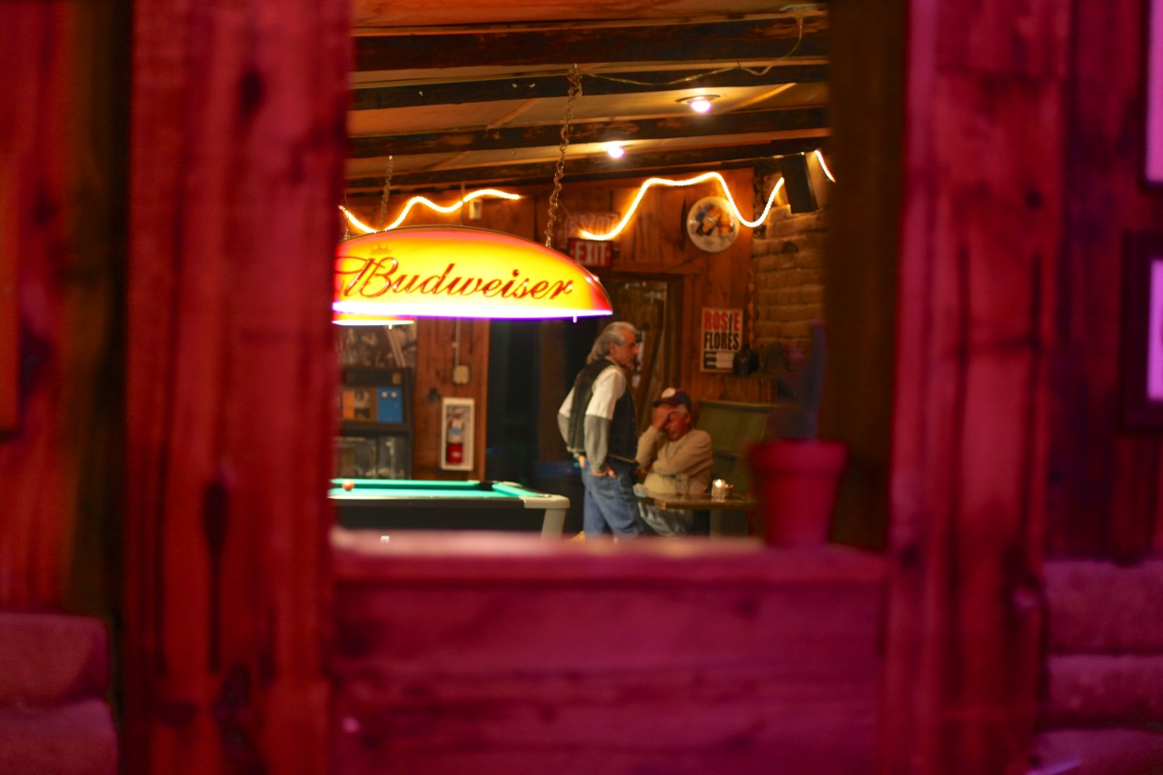Pappy & Harriet's - Pioneertown, California