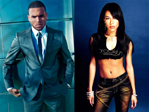 "Chris Brown Has a New Record with…Aaliyah? Twitter is going ham but I'm not mad. Why? If everyone else can touch Aaliyah then why can't Chris give it a shot? I mean, J.Cole touched Aaliyah's vocals for ""Best Friend"" on his Friday Night Lights mixtape a couple of years ago. That record hardly received the love it deserved. Later in 2012, Drake released an Aaliyah-assisted track, ""Enough Said"". Needless to say, I hated it. Drake is such a dope writer. I thought there was no way he could screw it up but it happened. What's wrong with Chris putting his 2 cents in where Aaliyah's music is concerned? I usually hate to do 'might-haves' with deceased artists but given her aesthetic, I do believe Aaliyah would have worked with all 3 of these fellas anyway. Give Christopher a chance. I mean, if he can do some Michael Jackson in song AND movement, Lord knows he can kill some Aaliyah for his new song, ""They Don't Know"". Whatcha got Chris? I'm ready… Read the rest of this article here. —-SheQuayzy :  )"