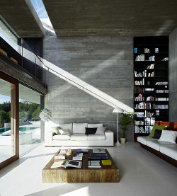 justthedesign: Living Room La casa Pitch By Butcher Iñaqui Alonso-Colmenares Photography By Iñaqui Carnicero