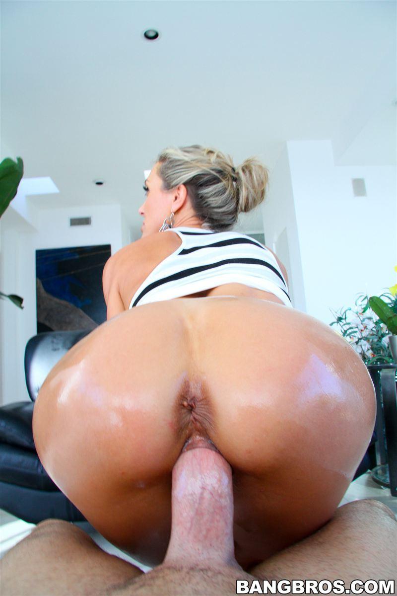 Big mom sex