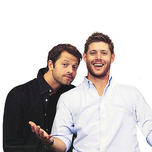 heavenandhellcastiel:  I posted this edit 3 hours ago and someone has already stolen it :|  Please just reblog the original [x]