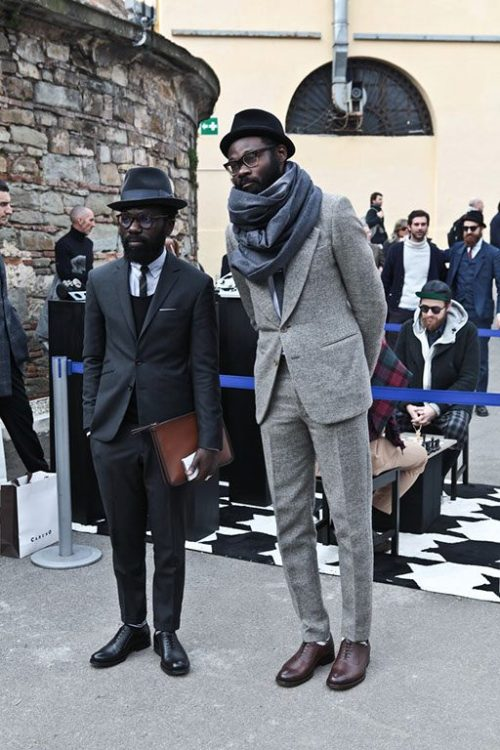 artcomesfirst:  Art Comes First @ Pitti