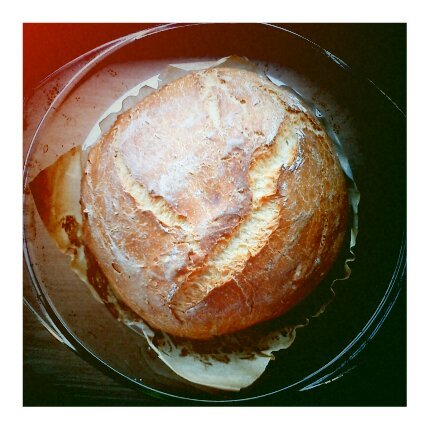 Sunday Bread - Self made
