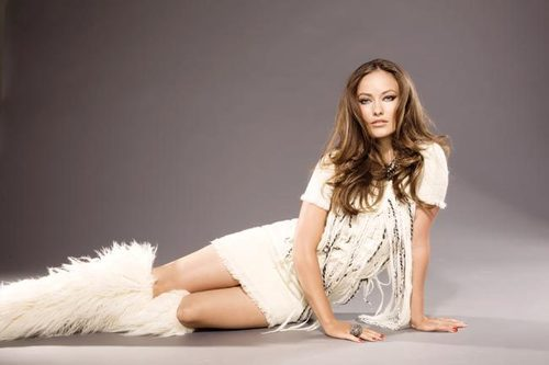 fuckyeahhotactress:  Olivia Wilde in Flare magazine Dec 2010