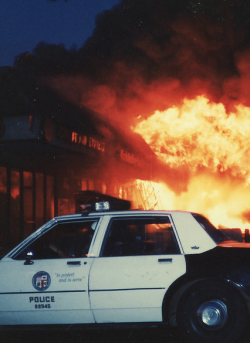 anthraxenchiladas:  LA riots, 1992.