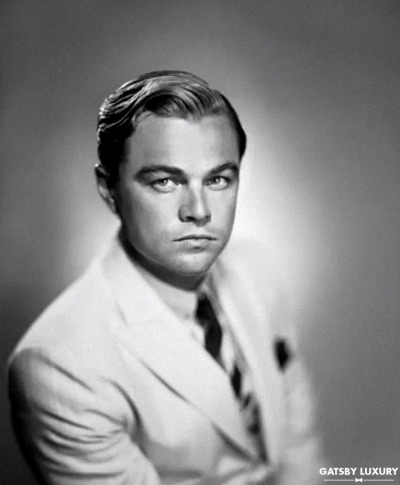 artifactcreature:  The Great Gatsby  holy dream boat