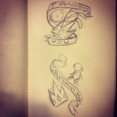 I need this tattoo. drafting ideas.
