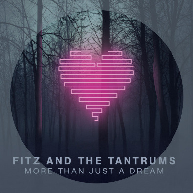 'Out of My League' by Fitz and the Tantrums is my new jam.