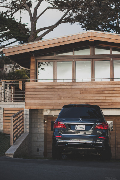 rralker:  Carmel Beach House