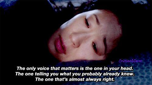fers-17:  the voice inside you | via Facebook on We Heart It - http://weheartit.com/entry/59662606/via/feer_ramirez_125   Hearted from: https://www.facebook.com/photo.php?fbid=454963797874464&set=a.196232273747619.38126.195567510480762&type=3&src=https%3A%2F%2Ffbcdn-sphotos-h-a.akamaihd.net%2Fhphotos-ak-prn1%2F21772_454963797874464_591680621_n.jpg&size=500%2C281