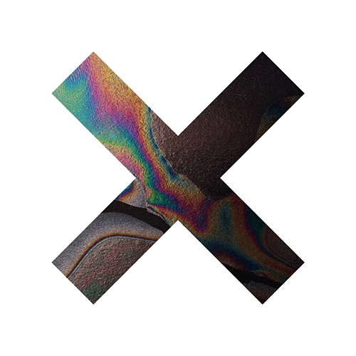 Coexist album art (transparent) - requested by anonymous [HQ version]