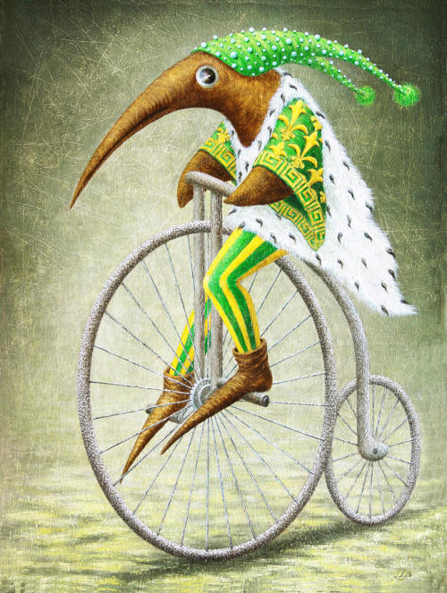 Today I googled 'bicycle.'EDIT: DUDE YOU CAN BUY PRINTS OF THIS