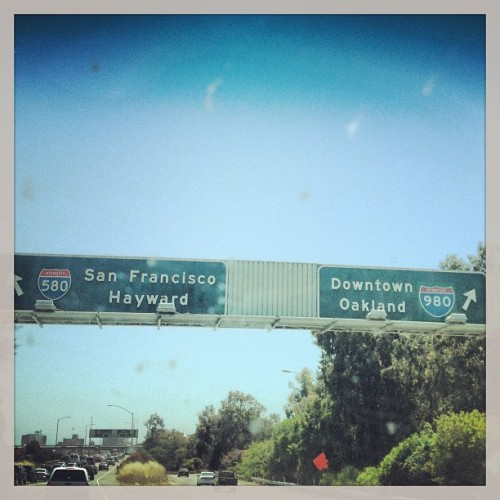 paaps:  samppavoncyborg:  #california #oakland #sanfrancisco