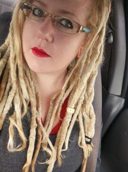 My dreads are 5+ years old. I used the backcombing with wax method and after about 2 years, I maintain about every 6 months.