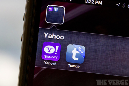 thisistheverge:  WSJ: Yahoo's board approves $1.1 billion all-cash Tumblr acquisition