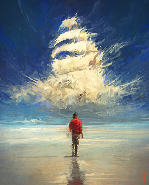 inspirationofelves:  Bolivia by *RHADS