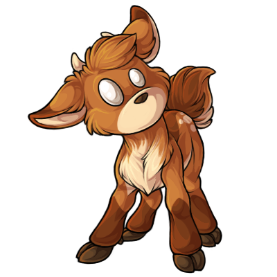 callmekohl:  Here, have the chibi antlephore revamp, too!
