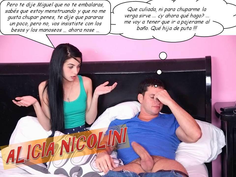 Alicia Nicolini