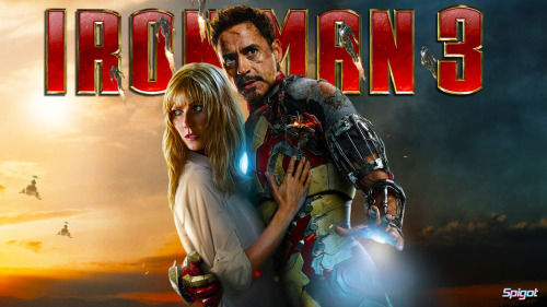 Iron Man 3 - Shane Black (2013)