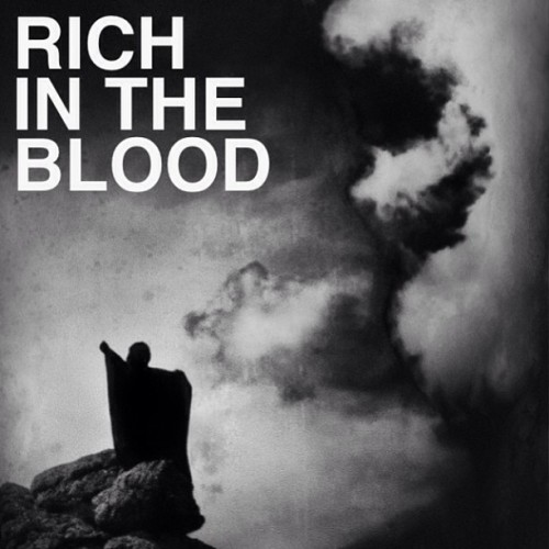 4 #RITB songs have been released only 2 more weeks till Rich in the Blood Drops 6/1/13