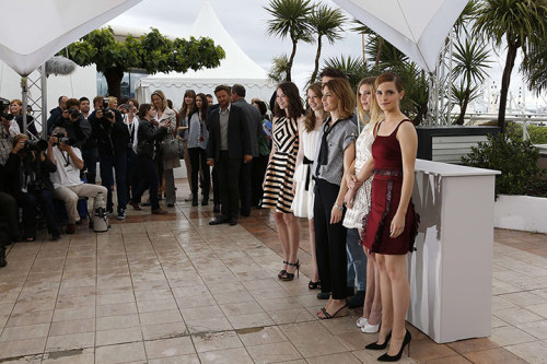 Bling Ring @ Cannes
