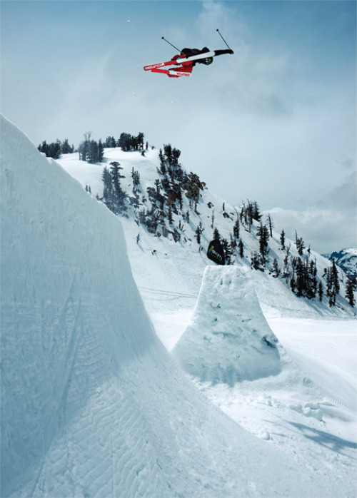inertianz:  Skier: Justin Dorey Photo Credit: Nate Abbott