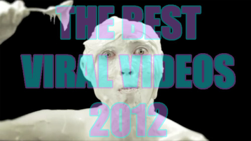 The Best Viral Videos Of 2012: A Retrospective