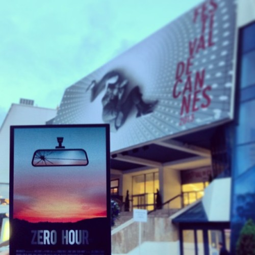 #ZeroHour we are already in #Cannes cc @JaimeCamil @CamillaBelle (at Palais des Festivals, Cannes, France, MAPIC 2012, stand 08.07 WATCOM GROUP)
