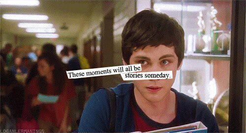 These moments will all be stories someday | via Facebook on @weheartit.com - http://whrt.it/11B8OLy