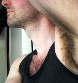 grover3:  Real Man Pit - love to sniff it and lick it.