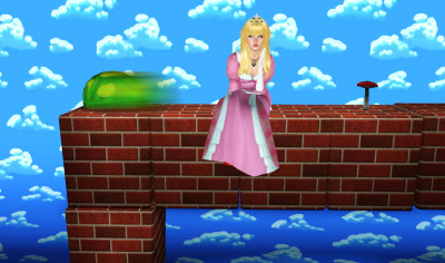alittlepixelofheaven:  zenith-sims:  Too much fun to play with Peach.  Too cool.