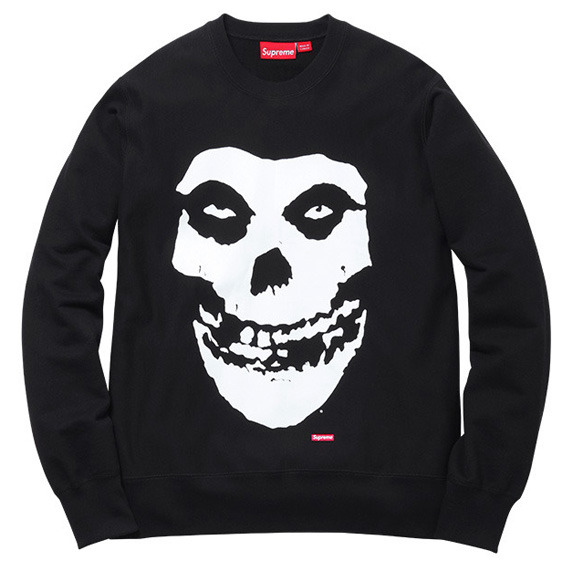 THE MISFITS X SUPREME – SPRING/SUMMER 2013 CAPSULE COLLECTION
