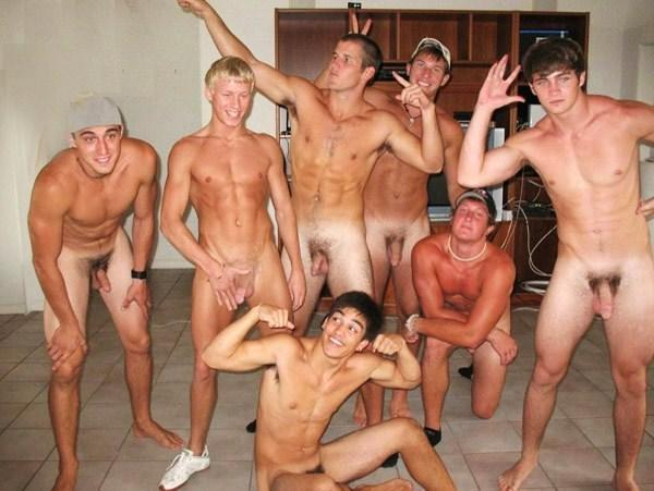 Sex parties frat boys video