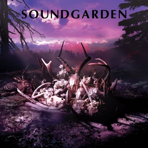 "Via Soundgarden's Facebook page: On Record Store Day, April 20, Soundgarden will be releasing a limited edition vinyl of the King Animal demos worldwide. This is the first time these recordings have been available together. The songs will be pressed on 10"" PINK vinyl and the 6-song package will also include a free digital download card."