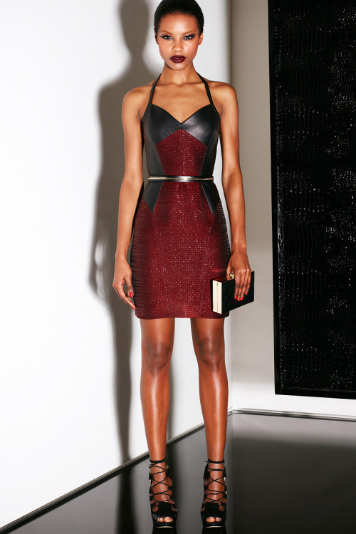 blackfashion:  Jason Wu Pre Fall 2013
