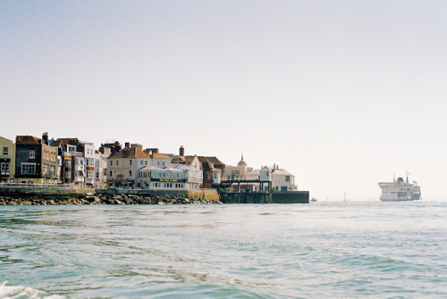 amare-ebrius:  Old Portsmouth (by Quiet Corners)